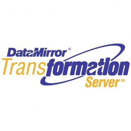 Transformation server