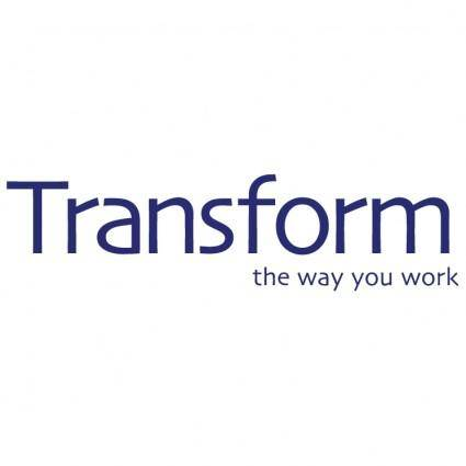 free vector Transform