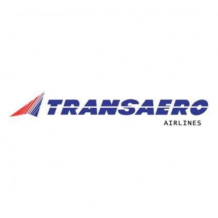 free vector Transaero 1
