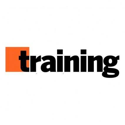 free vector Training