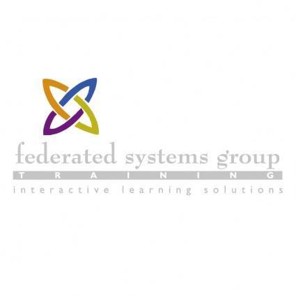 Training feredal systems group
