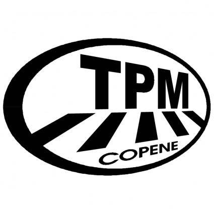 free vector Tpm