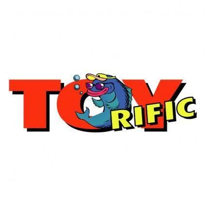 free vector Toyrific