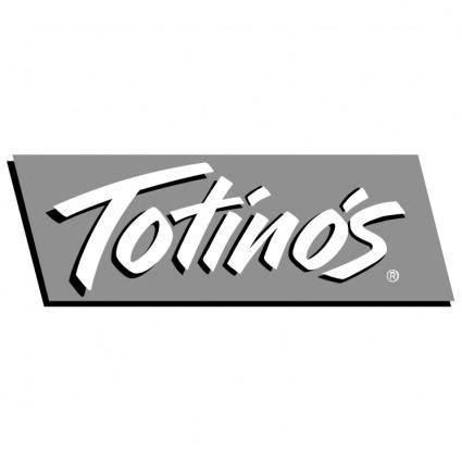 free vector Totinos