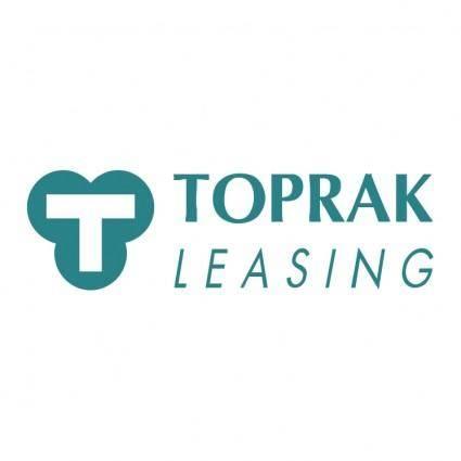 Toprak leasing