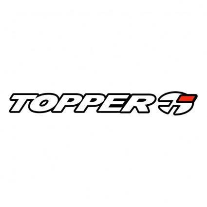 Topper brazil