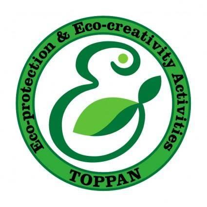 free vector Toppan 0