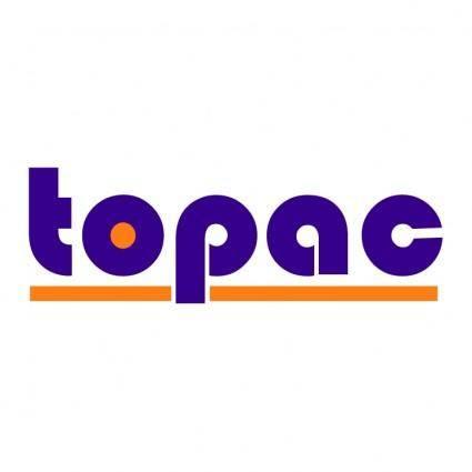 free vector Topac