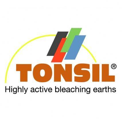 free vector Tonsil 0