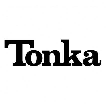 free vector Tonka 1