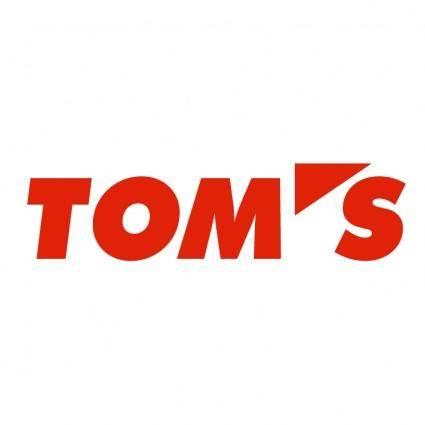 Toms 0