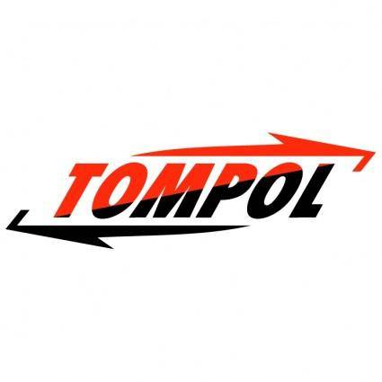 free vector Tompol