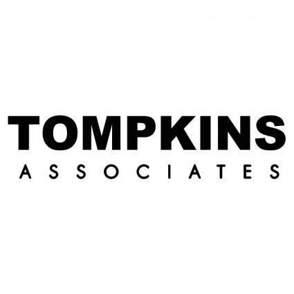 free vector Tompkins associates