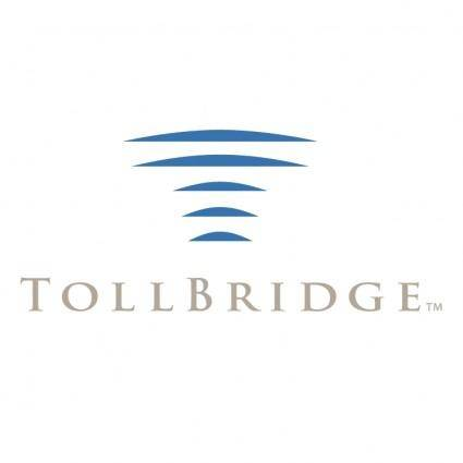 free vector Tollbridge