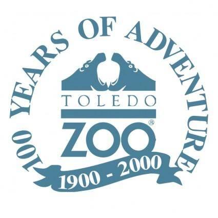free vector Toledo zoo