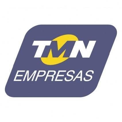 free vector Tmn empresas