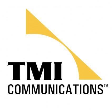 free vector Tmi communications