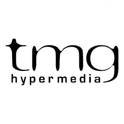 Tmg hypermedia