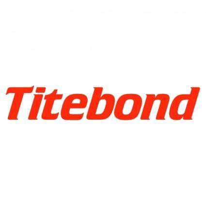 free vector Titebond