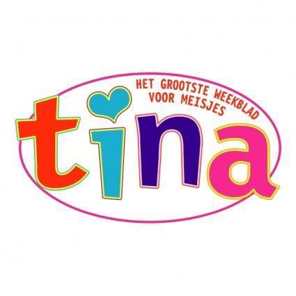 free vector Tina