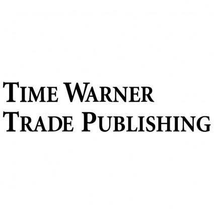 free vector Time warner trade publishing