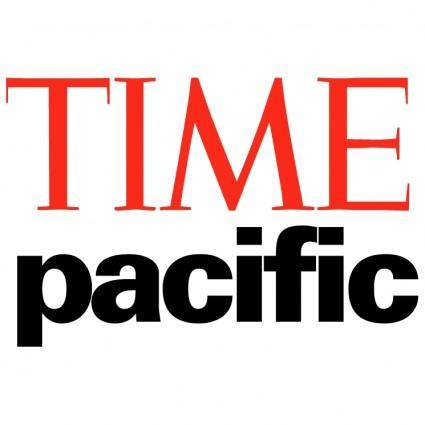 Time pacific
