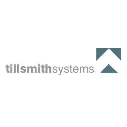free vector Tillsmith systems
