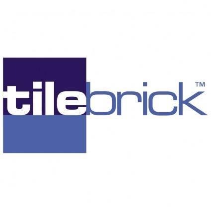 free vector Tilebrick