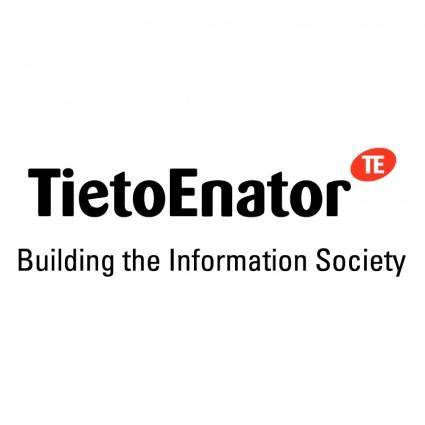 free vector Tieto enator