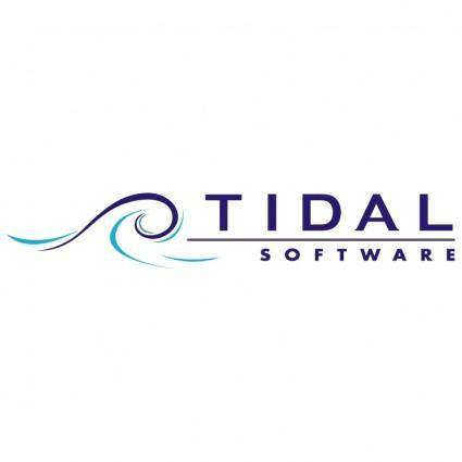 free vector Tidal software 0