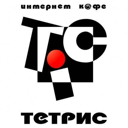 free vector Tic tetris
