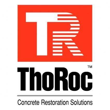 free vector Thoroc