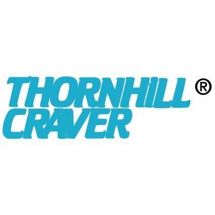 free vector Thornhill craver