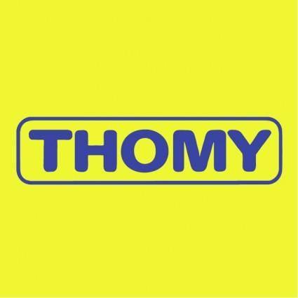 free vector Thomy 0