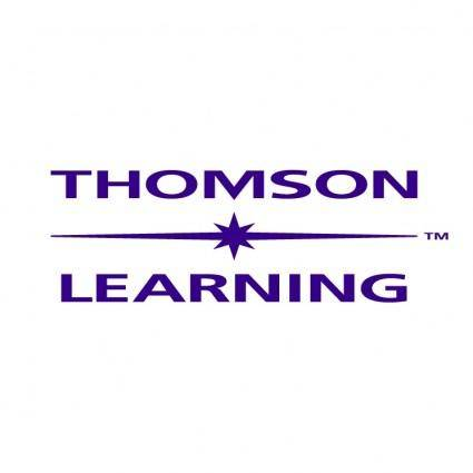free vector Thomson learning
