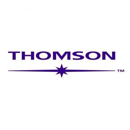 Thomson 1