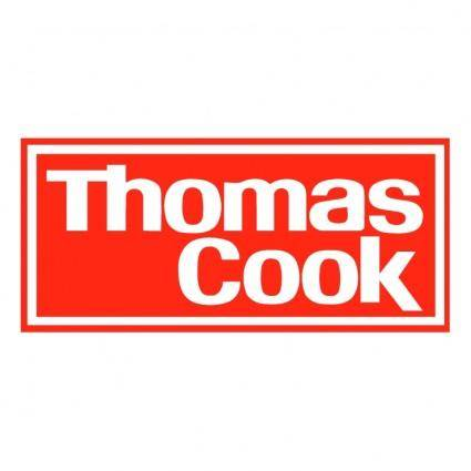 free vector Thomas cook 0