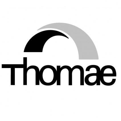 Thomae pharmaceutics