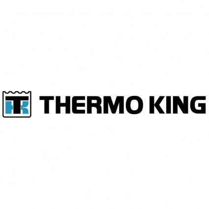free vector Thermo king