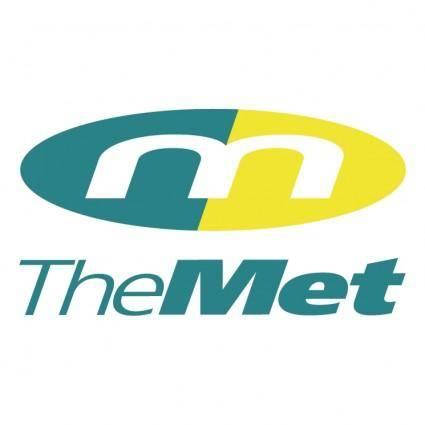 free vector Themet