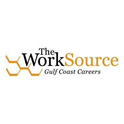 free vector The worksource 2