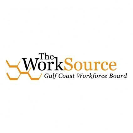 The worksource 1