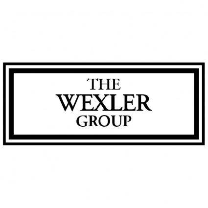 free vector The wexler group