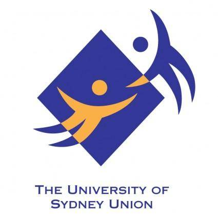 free vector The university of sydney union
