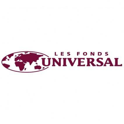 The universal funds 0