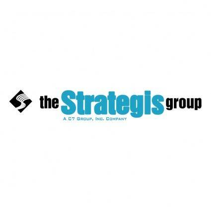 The strategis group 0