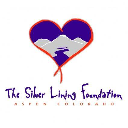 free vector The silver lining foundation