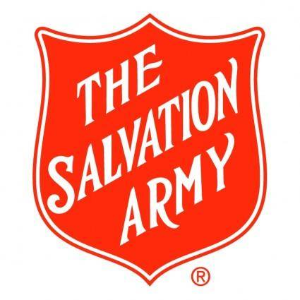 The salvation army 0