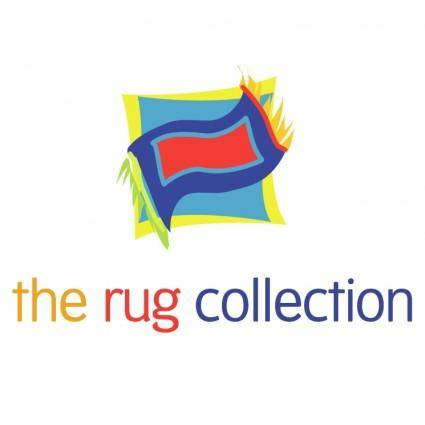 free vector The rug collection