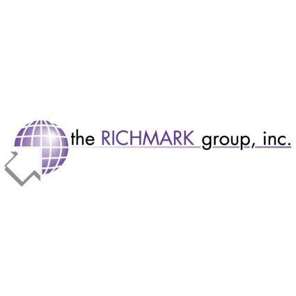 free vector The richmark group